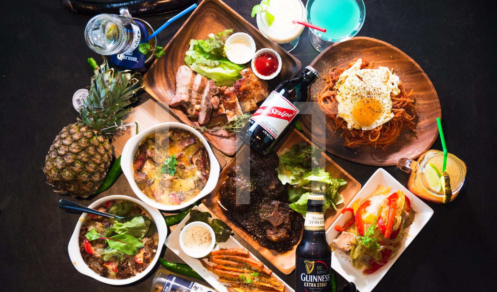 BarLIT│ジャマイカ料理が楽しめる鳥取市弥生町のダイニングバー・リット